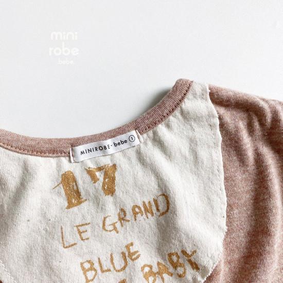 MINI ROBE - Korean Children Fashion - #Kfashion4kids - 17 MTM - 9