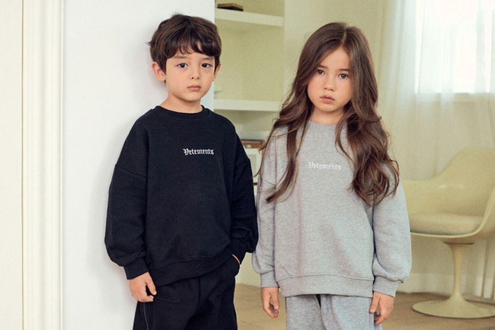 MORE - BRAND - Korean Children Fashion - #Kfashion4kids - Eagle MTM