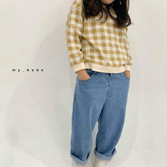 MY BEBE - Korean Children Fashion - #Kfashion4kids - Fall Pumpkin Pants - 12