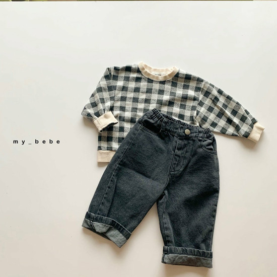 MY BEBE - Korean Children Fashion - #Kfashion4kids - Fall Pumpkin Pants - 6