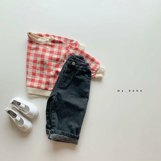 MY BEBE - Korean Children Fashion - #Kfashion4kids - Fall Pumpkin Pants - 7