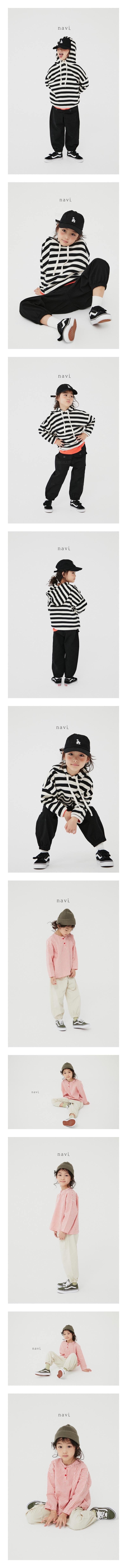 NAVI - Korean Children Fashion - #Kfashion4kids - Liel Pants