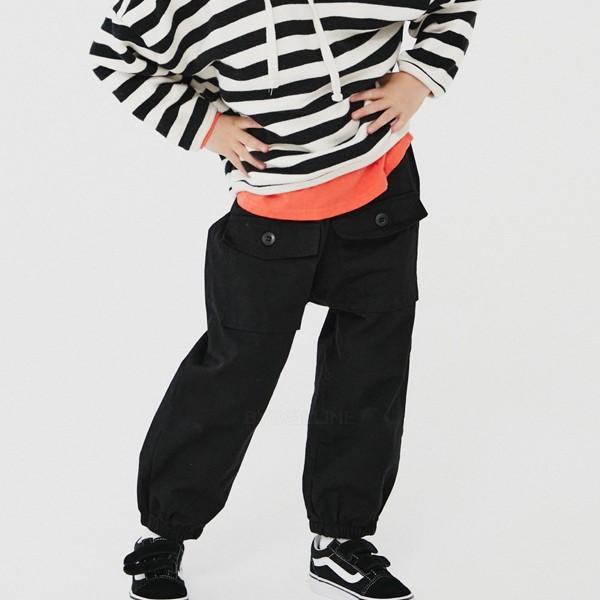 NAVI - BRAND - Korean Children Fashion - #Kfashion4kids - Liel Pants