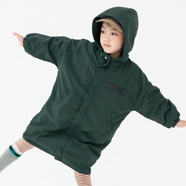 NAVI - BRAND - Korean Children Fashion - #Kfashion4kids - Ava Long Jumper