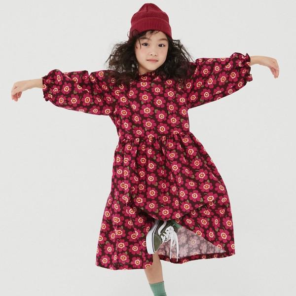 NAVI - BRAND - Korean Children Fashion - #Kfashion4kids - Juri One-piece