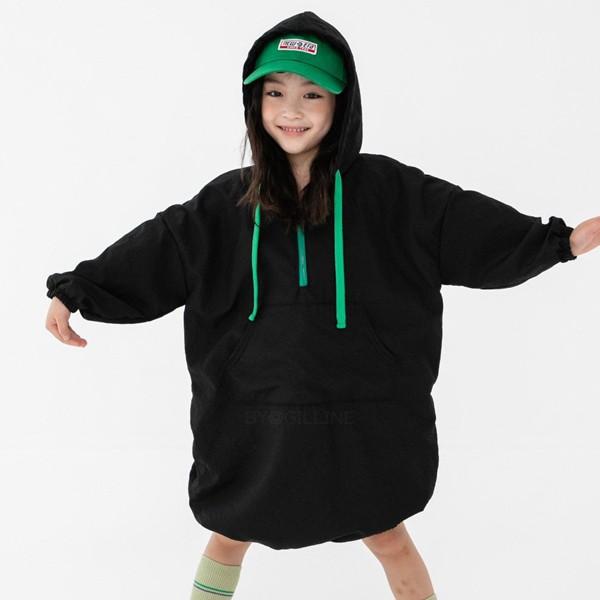 NAVI - BRAND - Korean Children Fashion - #Kfashion4kids - Anorak One-piece