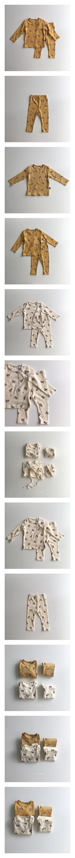 OOTT BEBE - Korean Children Fashion - #Kfashion4kids - Coala Easywear