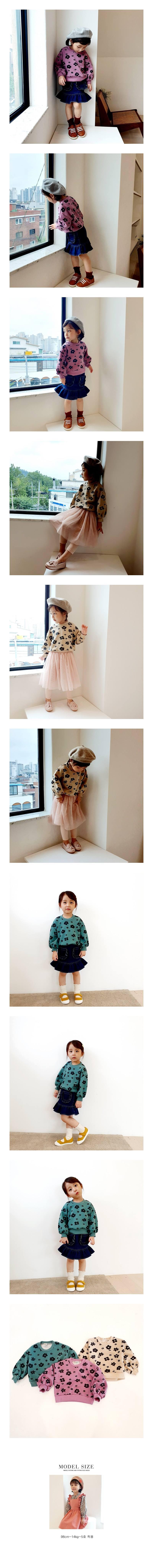 ORANGE MOM - Korean Children Fashion - #Kfashion4kids - Bio MTM