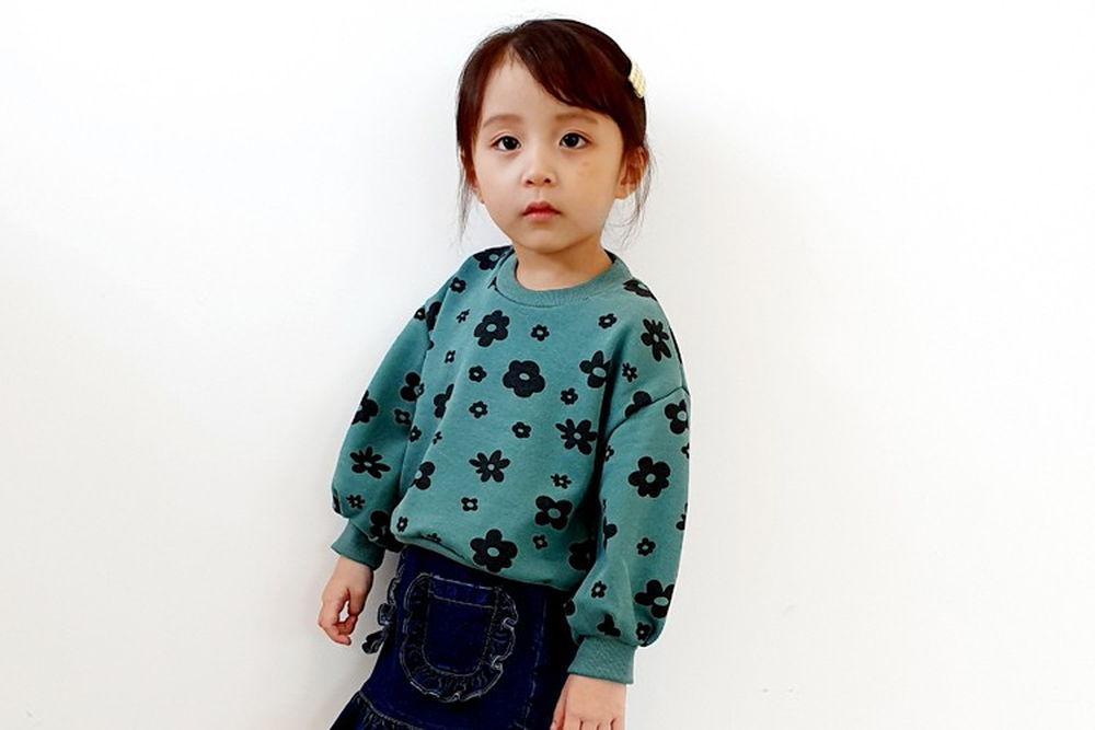 ORANGE MOM - BRAND - Korean Children Fashion - #Kfashion4kids - Bio MTM