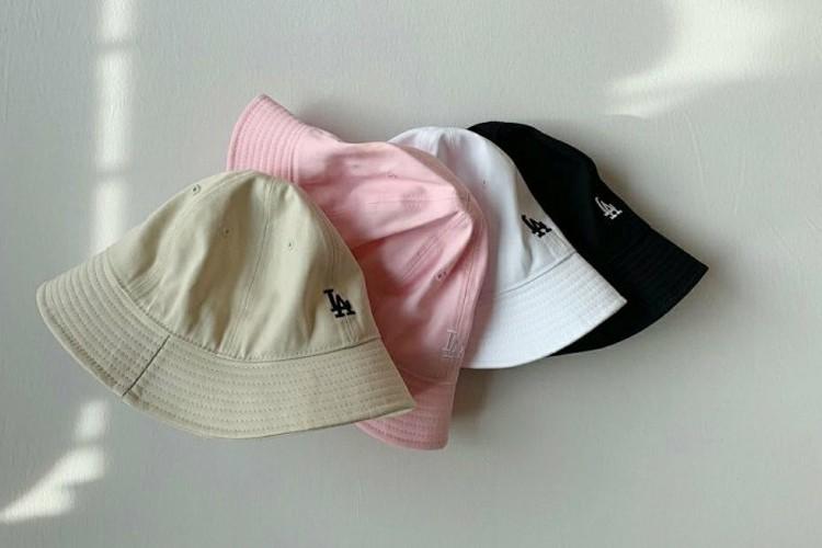 SHINSEAGE KIDS - BRAND - Korean Children Fashion - #Kfashion4kids - LA Bucket Hat