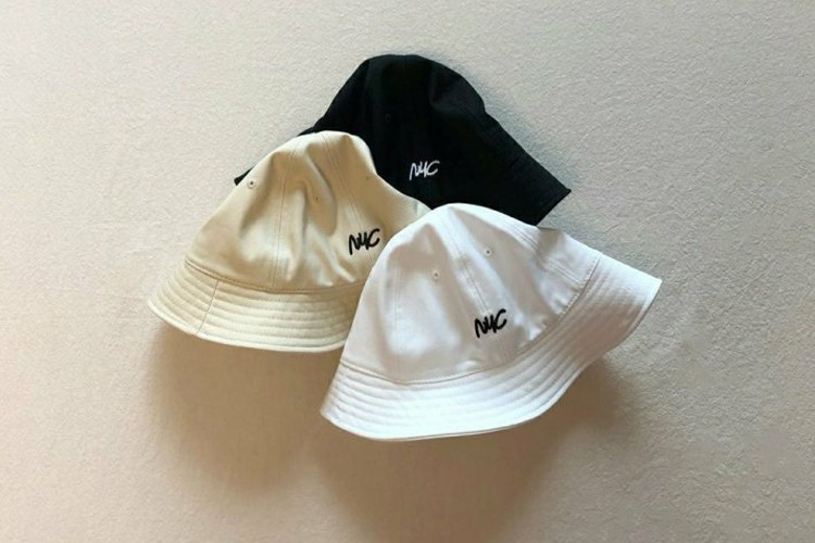 SHINSEAGE KIDS - BRAND - Korean Children Fashion - #Kfashion4kids - NYC Bucket Hat