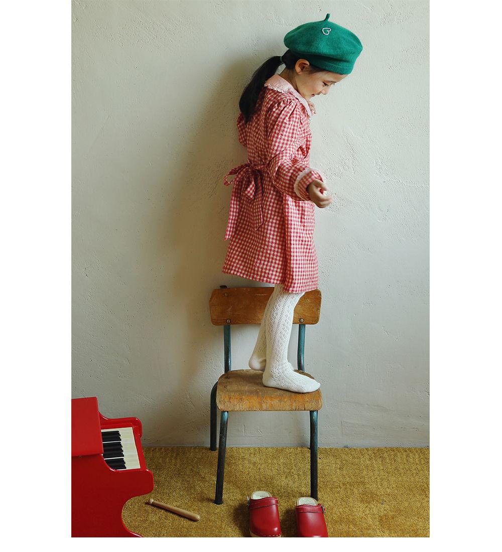 AMBER - Korean Children Fashion - #Kfashion4kids - Mone One-piece