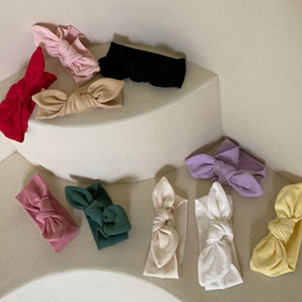 ANNE SHIRLEY - BRAND - Korean Children Fashion - #Kfashion4kids - Ribbon Hairband