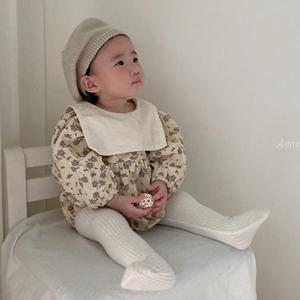 ANNE SHIRLEY - BRAND - Korean Children Fashion - #Kfashion4kids - Lace Sailor Bodysuit