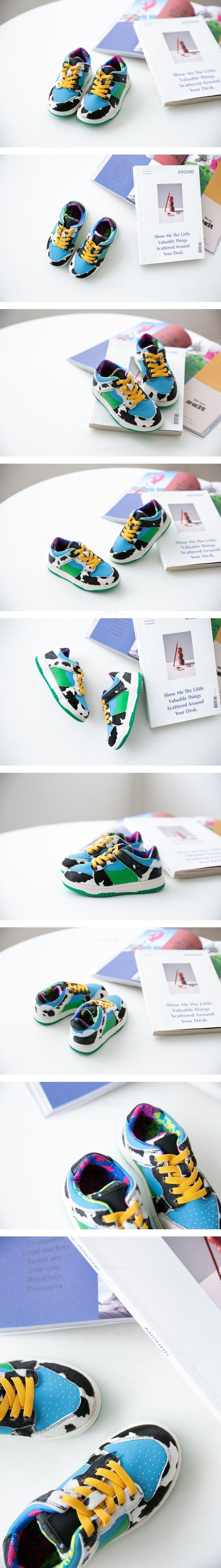 ANTE J - Korean Children Fashion - #Kfashion4kids - Ice Sneakers