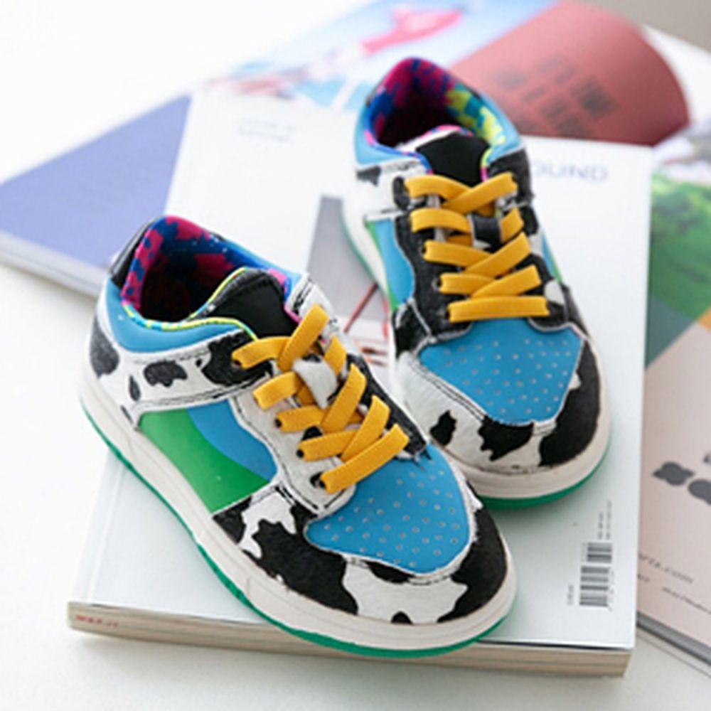 ANTE J - BRAND - Korean Children Fashion - #Kfashion4kids - Ice Sneakers