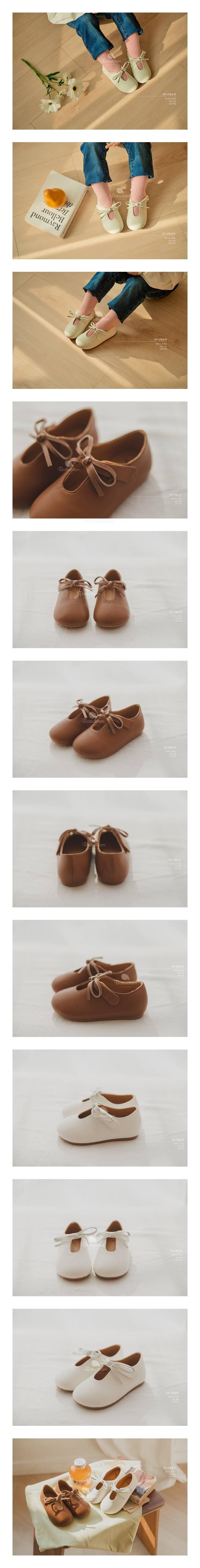 BABYZZAM - Korean Children Fashion - #Kfashion4kids - Sandle Loafer
