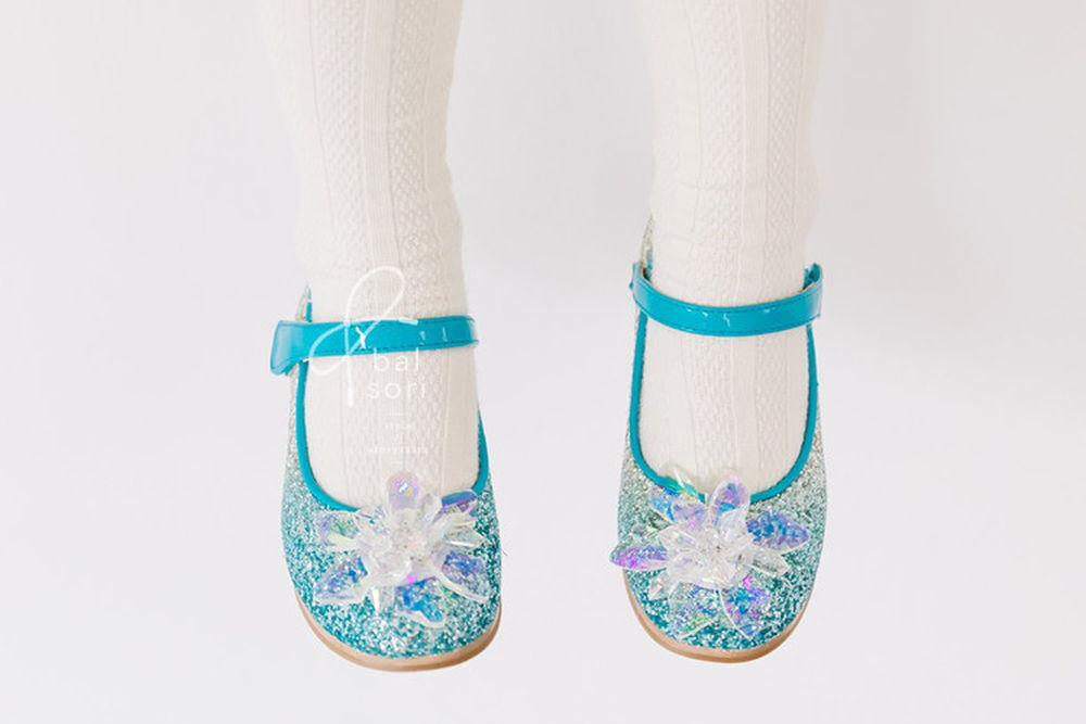 BABYZZAM - BRAND - Korean Children Fashion - #Kfashion4kids - Oh My Girl Flat