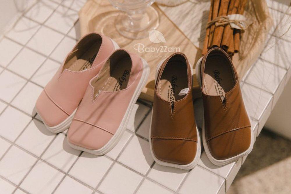 BABYZZAM - BRAND - Korean Children Fashion - #Kfashion4kids - Gulliver Shoes