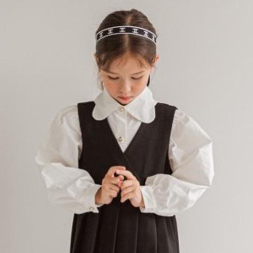 BERRY BERRY - BRAND - Korean Children Fashion - #Kfashion4kids - Jam Blouse