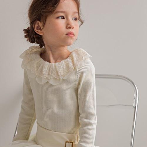 BERRY BERRY - BRAND - Korean Children Fashion - #Kfashion4kids - Velly Tee