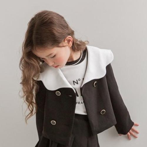 BERRY BERRY - BRAND - Korean Children Fashion - #Kfashion4kids - Cloud Jacket