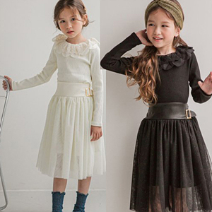 BERRY BERRY - BRAND - Korean Children Fashion - #Kfashion4kids - Mooi Skirt