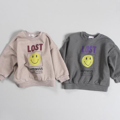 COMMENCER - BRAND - Korean Children Fashion - #Kfashion4kids - Lost MTM