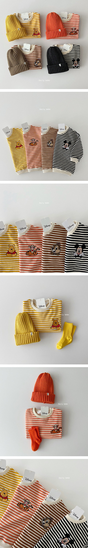DAILY BEBE - Korean Children Fashion - #Kfashion4kids - Disney MTM