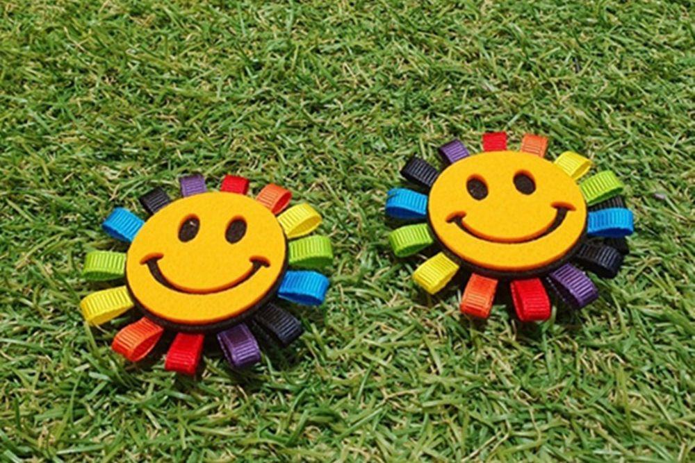 FLOWER J - BRAND - Korean Children Fashion - #Kfashion4kids - Sunny Hairpin