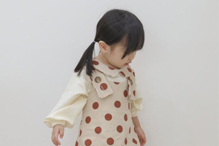 FLOWER J - BRAND - Korean Children Fashion - #Kfashion4kids - Bunny MTM