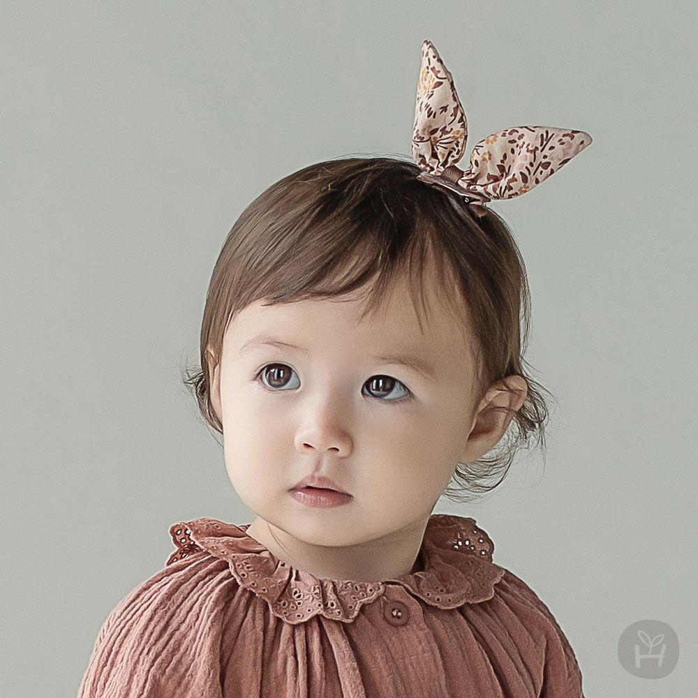 HAPPY PRINCE - BRAND - Korean Children Fashion - #Kfashion4kids - Vienna Baby Hairpin [set of 5]