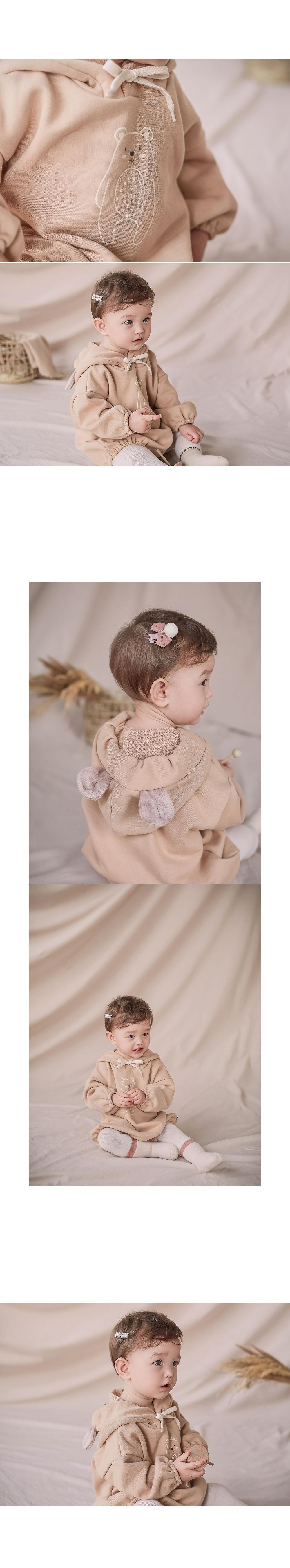HAPPY PRINCE - Korean Children Fashion - #Kfashion4kids - Josiah Coveralls - 3