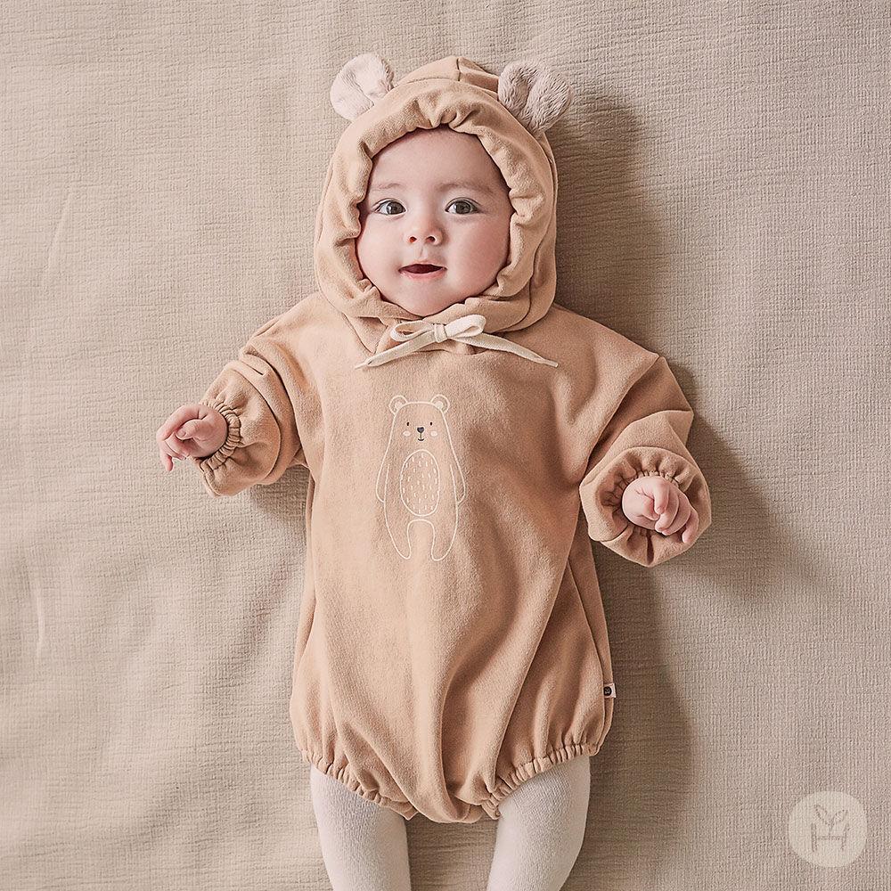 HAPPY PRINCE - BRAND - Korean Children Fashion - #Kfashion4kids - Josiah Coveralls