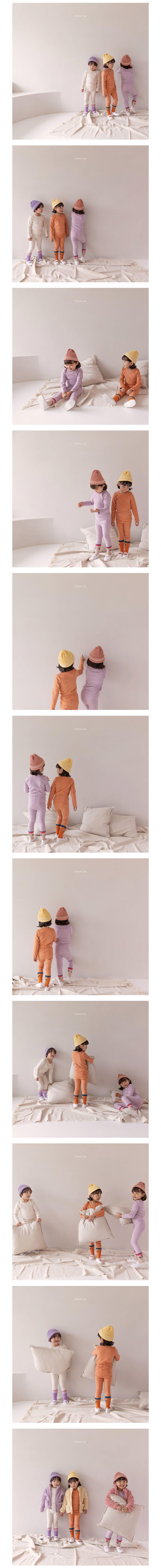 HERE I AM - Korean Children Fashion - #Kfashion4kids - Caramel Easywear - 3