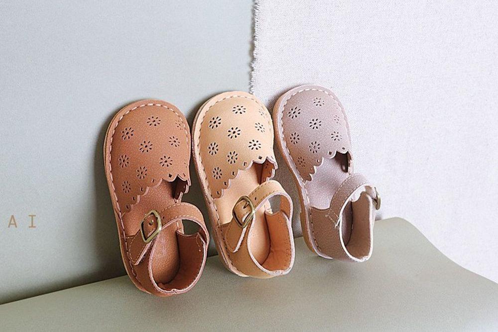 IWAI - BRAND - Korean Children Fashion - #Kfashion4kids - Eko Flat
