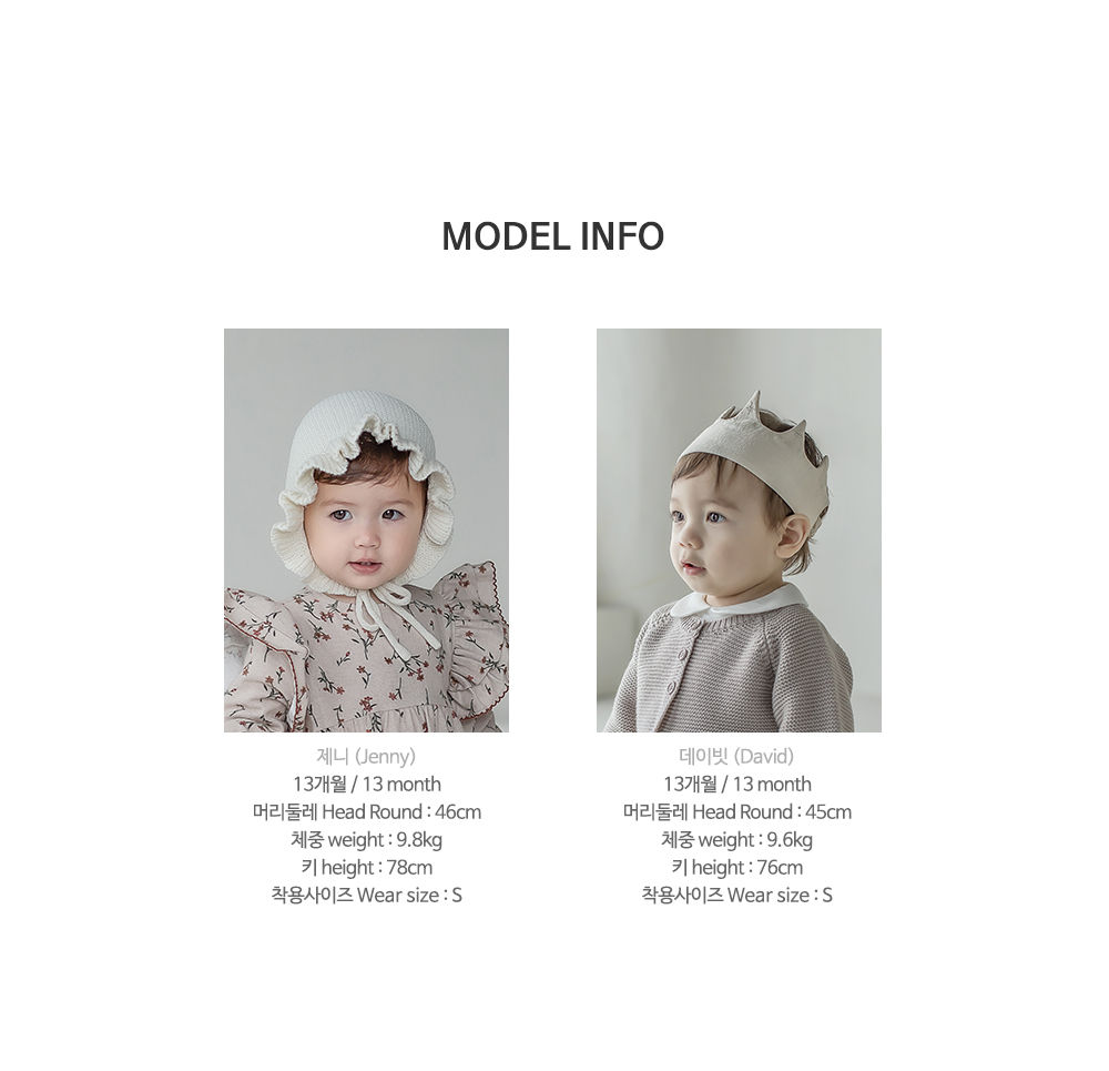 KIDS CLARA - Korean Children Fashion - #Kfashion4kids - Mumu Baby Socks Set [set of 5] - 10