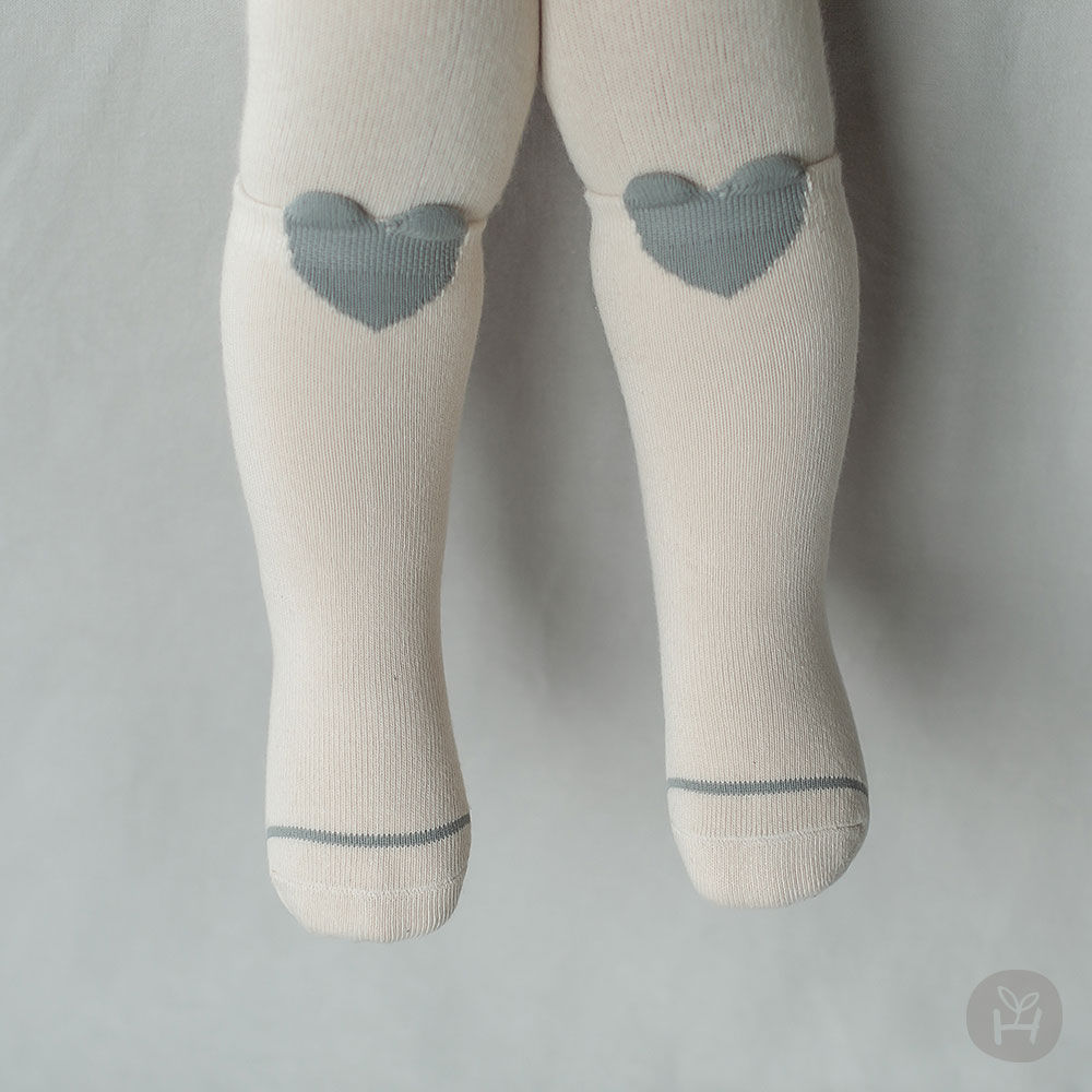 KIDS CLARA - BRAND - Korean Children Fashion - #Kfashion4kids - Rio Baby Knee Socks [set of 5]