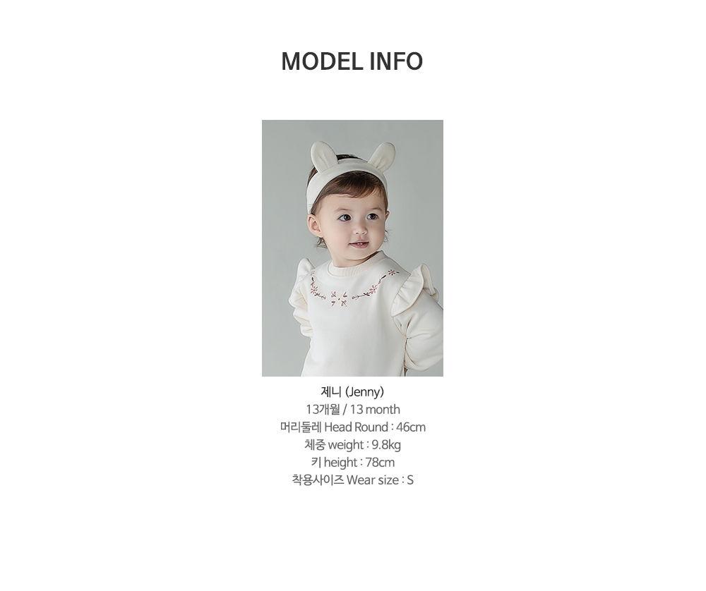 KIDS CLARA - Korean Children Fashion - #Kfashion4kids - Rodina Leggings Set [set of 5] - 11