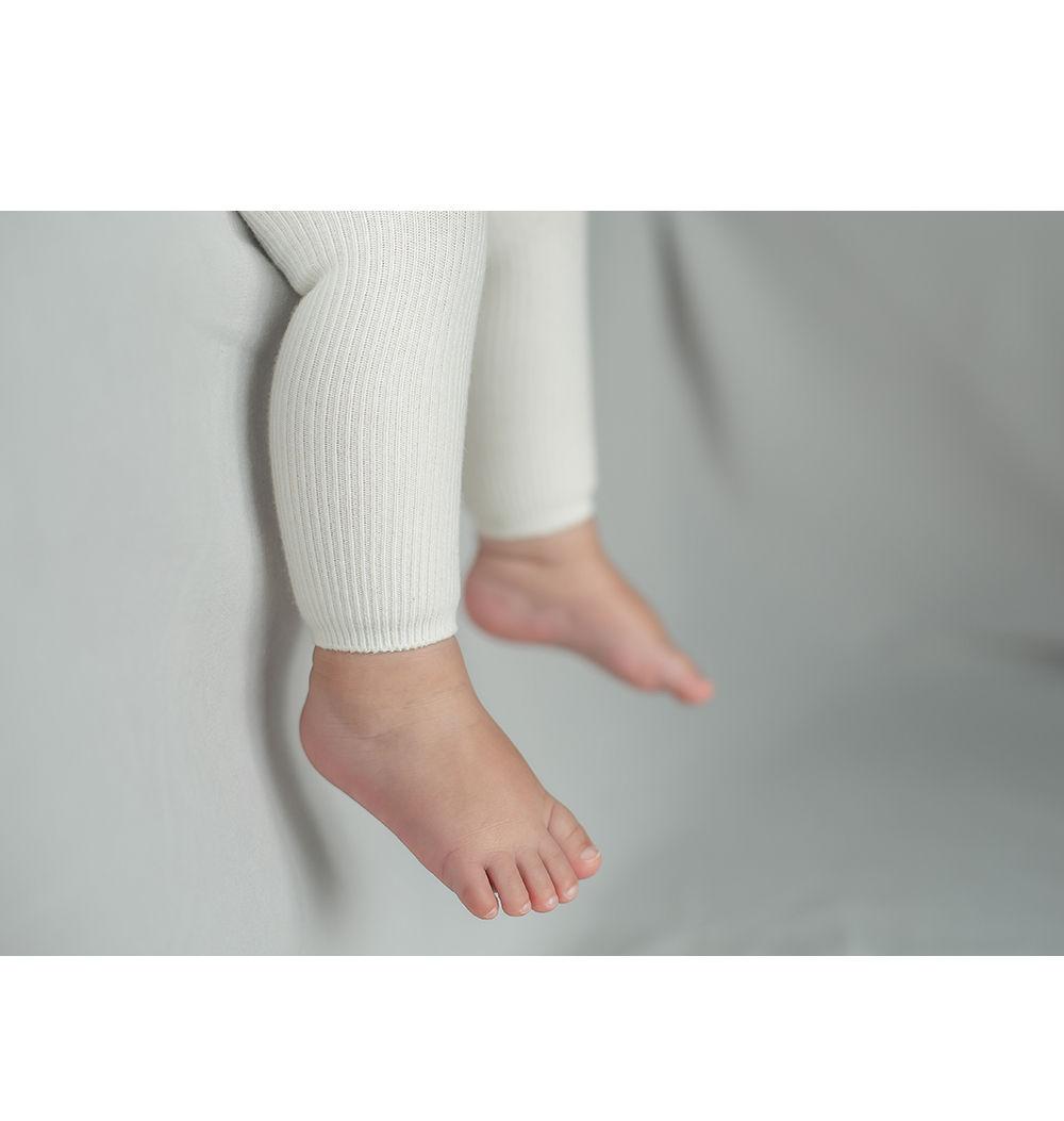 KIDS CLARA - Korean Children Fashion - #Kfashion4kids - Rodina Leggings Set [set of 5] - 4
