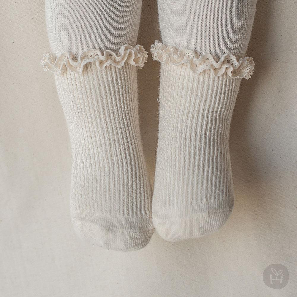 KIDS CLARA - BRAND - Korean Children Fashion - #Kfashion4kids - Josh Baby Socks [set of 5]