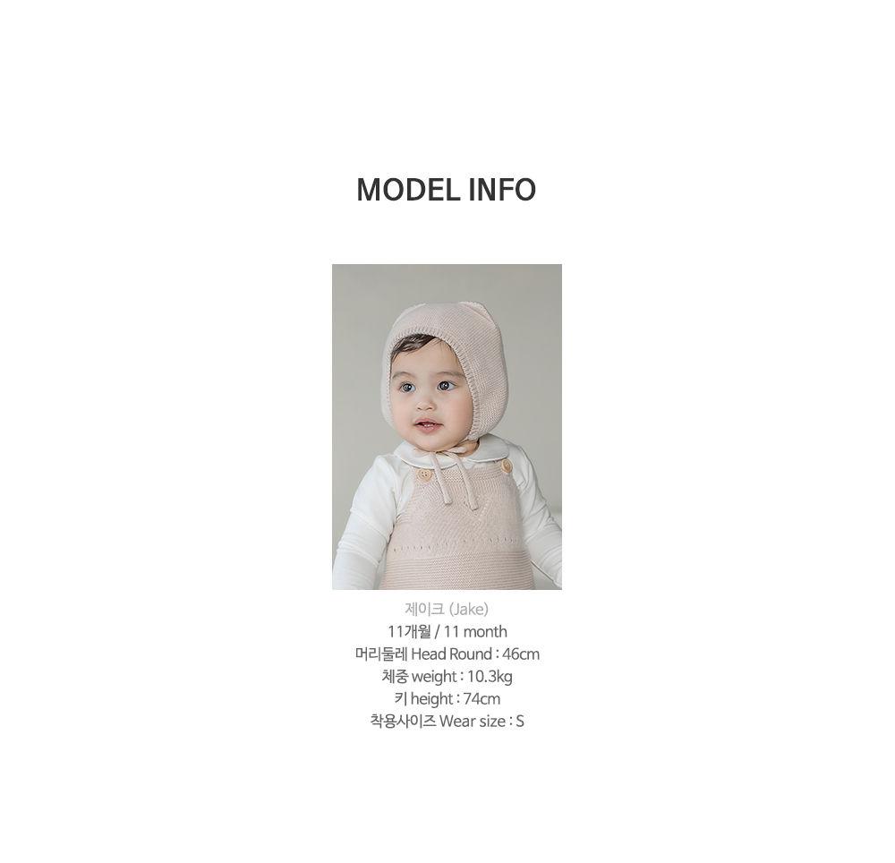 KIDS CLARA - Korean Children Fashion - #Kfashion4kids - Luco Warmer Baby Socks [set of 5] - 11