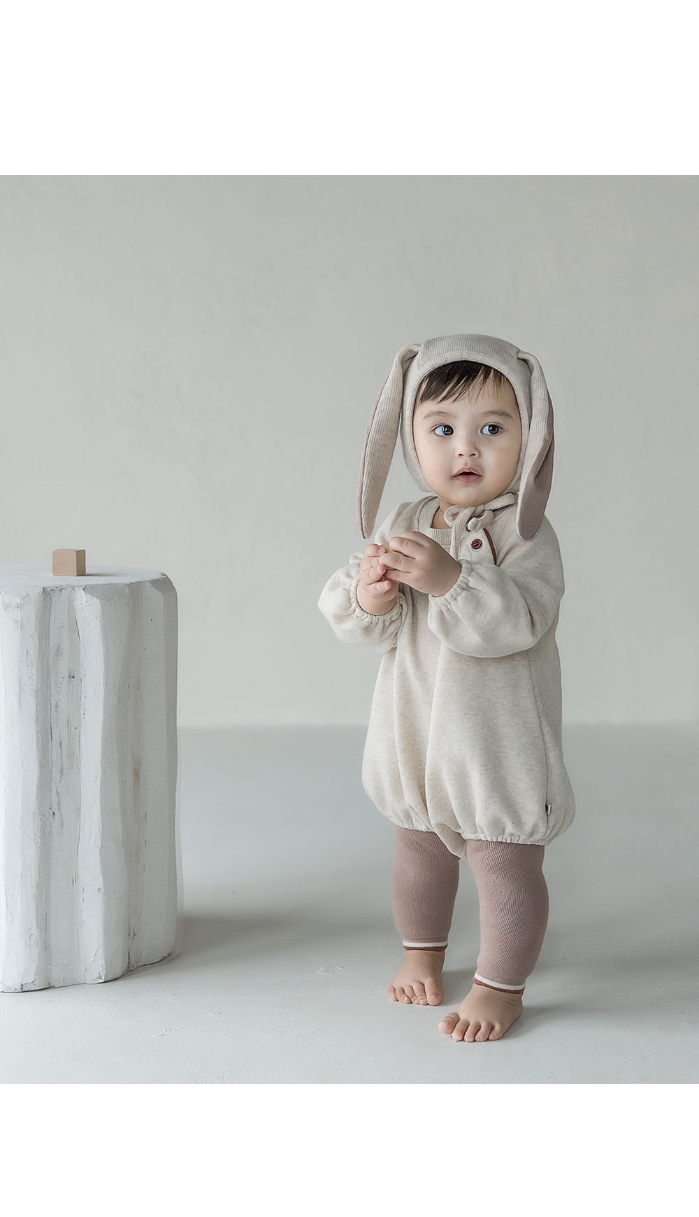 KIDS CLARA - Korean Children Fashion - #Kfashion4kids - Loli Winter Baby Leggings