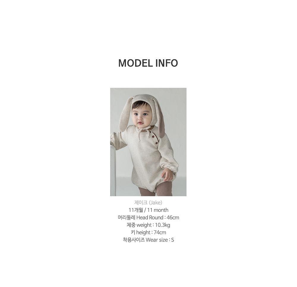 KIDS CLARA - Korean Children Fashion - #Kfashion4kids - Loli Winter Baby Leggings - 9