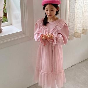 LOVE ROSIE - BRAND - Korean Children Fashion - #Kfashion4kids - Chachacha One-piece