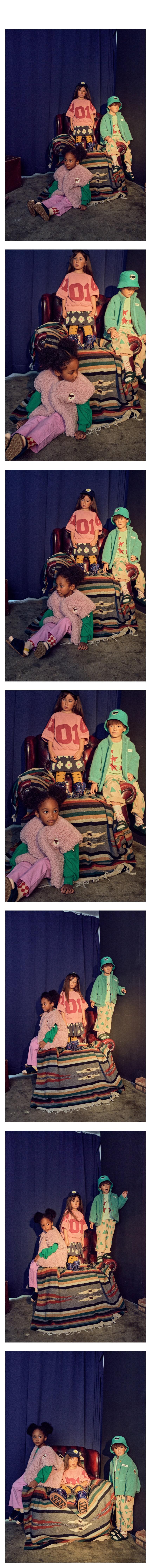 MINI PS MARKET - Korean Children Fashion - #Kfashion4kids - Market 5 MTM