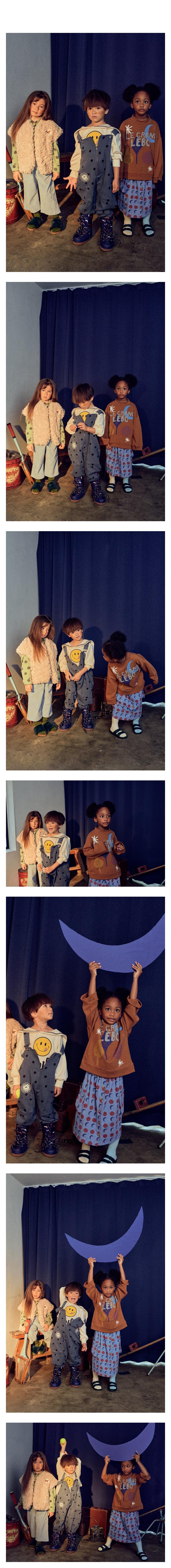 MINI PS MARKET - Korean Children Fashion - #Kfashion4kids - Regran MTM
