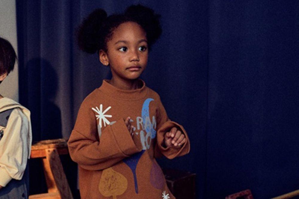 MINI PS MARKET - BRAND - Korean Children Fashion - #Kfashion4kids - Regran MTM