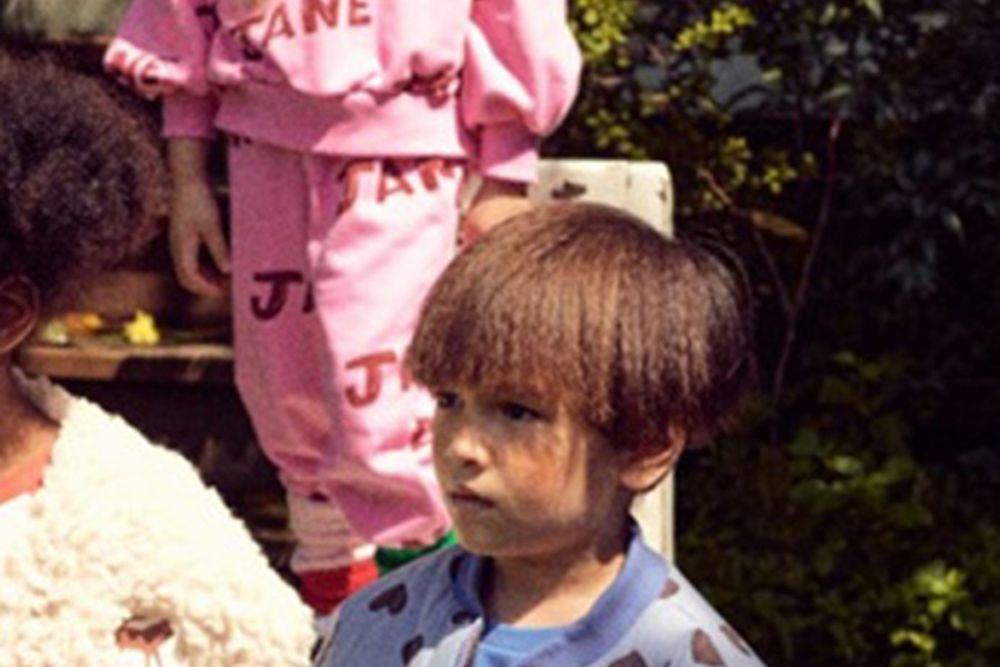 MINI PS MARKET - BRAND - Korean Children Fashion - #Kfashion4kids - Jane Pants