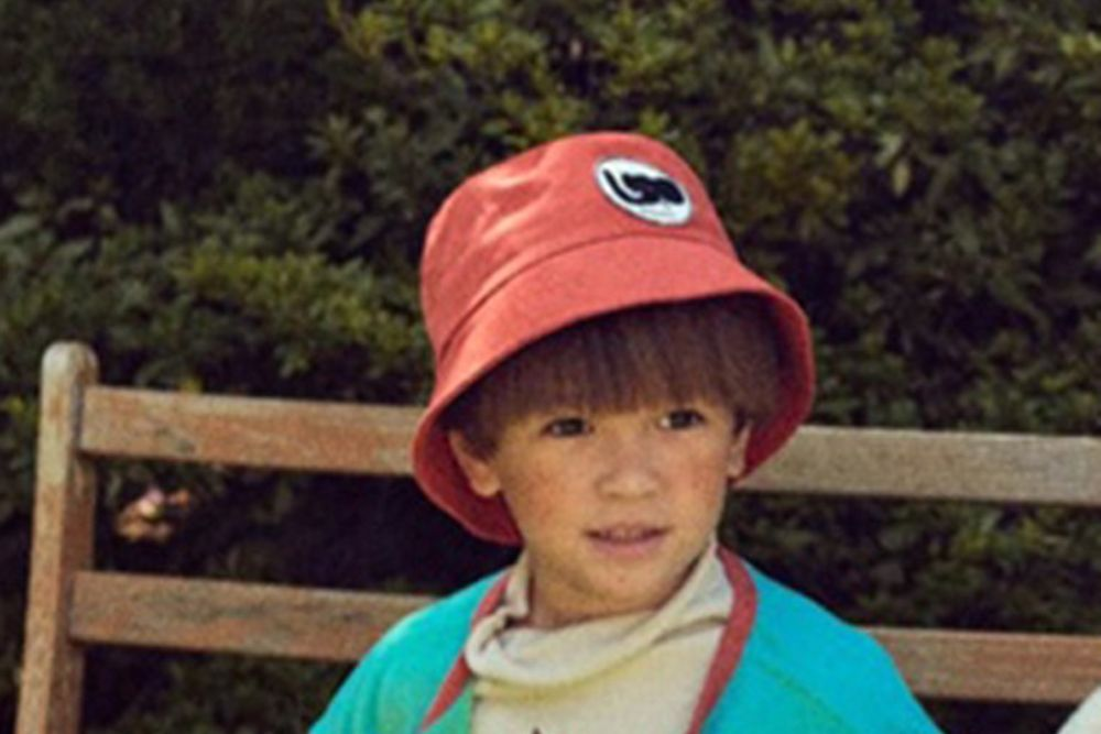 MINI PS MARKET - BRAND - Korean Children Fashion - #Kfashion4kids - Miffy Cat Bucket Hat